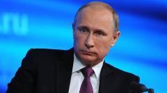 Большая пресс-конференция Путина от 17.12.2015