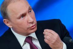 Большая пресс-конференция Путина от 23.12.2016