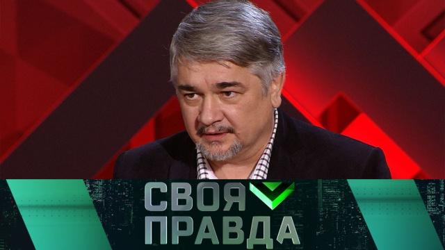 Своя правда с Романом Бабаяном 21.11.2019. Что изменилось спустя шесть лет после Майдана и какое будущее ждет Украину