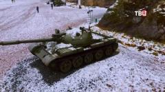 Специальный репортаж. Финляндия. Горячий снег 25.11.2019