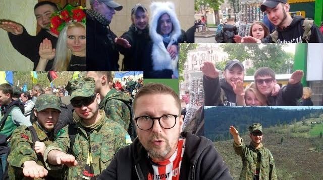 Анатолий Шарий 08.12.2019. Как арийцы в Киеве джекпот сорвали