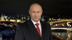 Новогоднее обращение президента РФ Владимира Путина 2020 от 31.12.2019