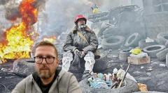 Как я уничтожил доверие к силовым структурам Украины