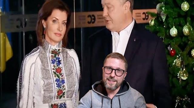 Анатолий Шарий 07.01.2020. С Рождеством Петра