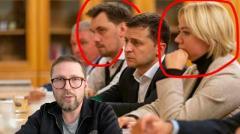 Анатолий Шарий. Почему в Украине нет денег на нормальные зарплаты от 28.01.2020