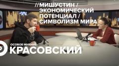 Особое мнение. Антон Красовский 16.01.2020