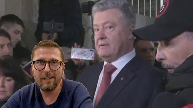 Анатолий Шарий 24.01.2020. Чистая анархия приближается