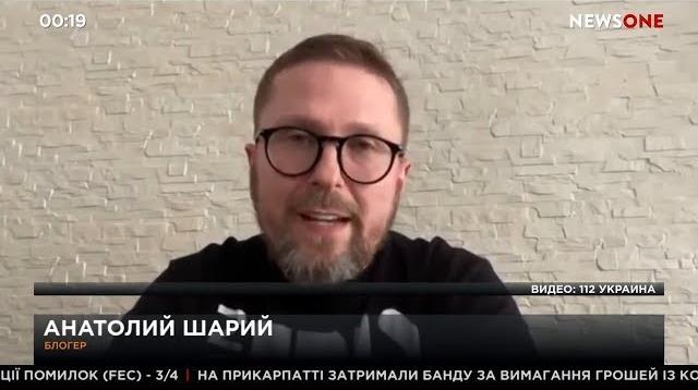 YouTube - Анатолий Шарий планирует подать на Михаила Бродского в суд