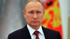 Встреча Владимира Путина с представителями общественности