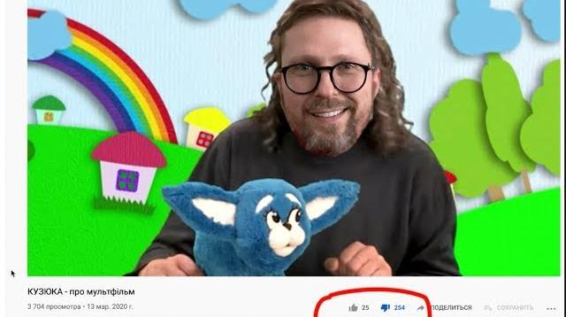 YouTube - Так что с Кузюкой за 500 тысяч долларов?