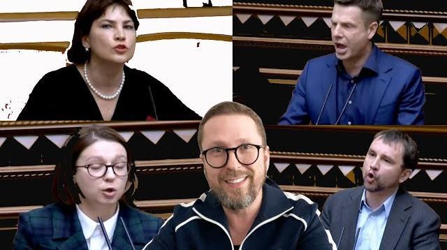 YouTube - На пост Генпрокурора надо назначить зека