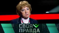 Своя правда. Подельники коронавируса от 21.03.2020