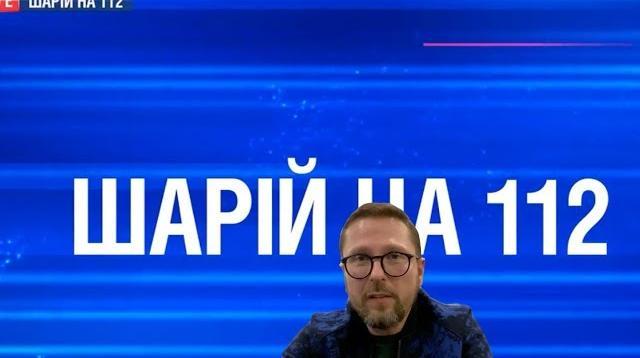 YouTube - Шарий на тв режет правду-матку))