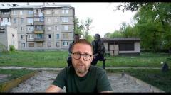 Анатолий Шарий. Снится Красная Площадь от 26.05.2020