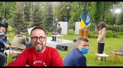 Анатолий Шарий. Меня поддерживает 101 процент от 20.05.2020