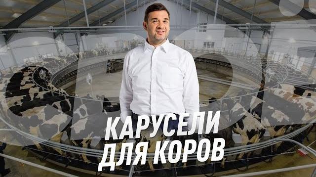 YouTube - Карусели для коров - СВОЁ с Андреем Даниленко