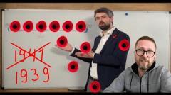 Анатолий Шарий. Учим историю вместе с макообразными от 14.05.2020