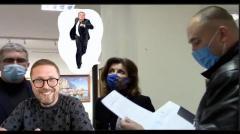Анатолий Шарий. Марина Порошенко отрицает, что она Петр Порошенко от 28.05.2020