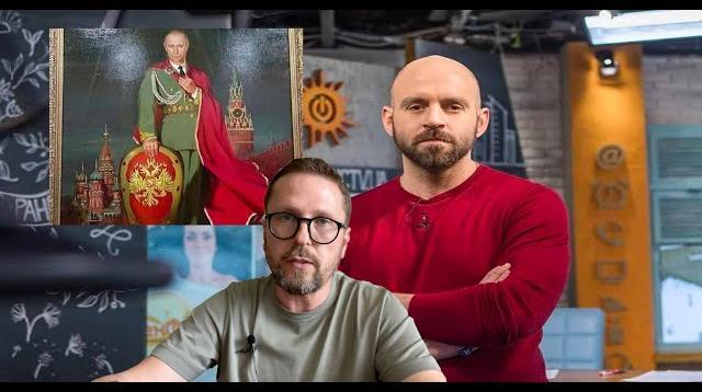 Анатолий Шарий 12.06.2020. С Днем России, украинский патриот
