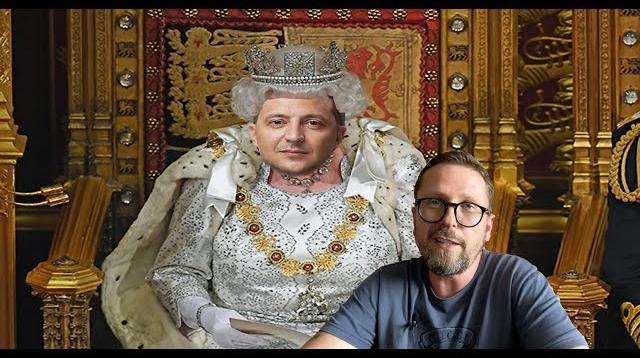 Анатолий Шарий 18.06.2020. Королева Владимир