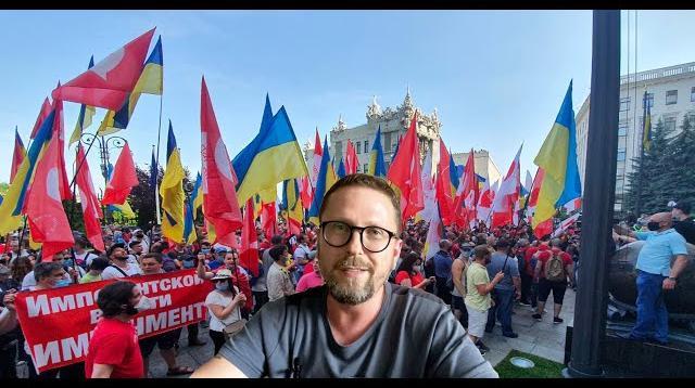 Анатолий Шарий 17.06.2020. Вы не животные на сaфари
