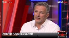 Большой вечер. Андрей Пальчевский от 29.06.2020