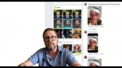 Анатолий Шарий. Офису Президента не нравится фото Никиты от 25.06.2020