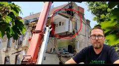 Загадка падающих домов в Одессе