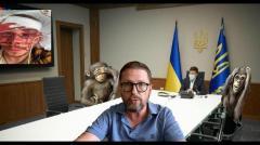 Анатолий Шарий. Зеленский - соучастник от 25.06.2020