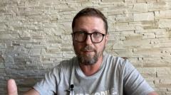 Анатолий Шарий. Украинский язык ни при чем от 23.06.2020