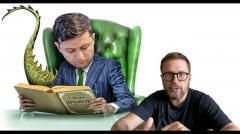 Анатолий Шарий. Президент продолжает опускать себя все ниже от 26.06.2020