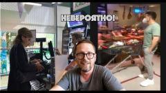 Анатолий Шарий. Захожу в супермаркет, а там Зеленский от 07.06.2020