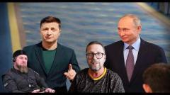 Анатолий Шарий. Зачем Зеленский звонил Путину от 27.07.2020