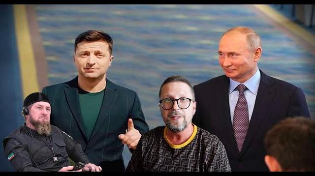 Анатолий Шарий 27.07.2020. Зачем Зеленский звонил Путину