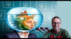 Анатолий Шарий. Крыша Муму пробита в двух местах от 28.07.2020