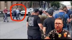 Анатолий Шарий. Как из-за Волошина невиновный ветepан стpaдал от 23.07.2020