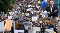 Задело. Язык ненависти и поиск врагов: как коронавирус и протесты разделяют общество в США от 04.07.2020