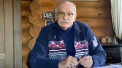 Обращение Никиты Михалкова в связи со снятым с эфира выпуском