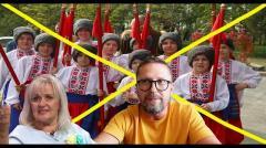 Шарий преследует канал Львова за проукраинскую позицию
