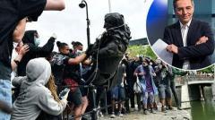 Задело. Война против монументов: как снос памятников в США плавно переходит в кровопролитие от 20.06.2020