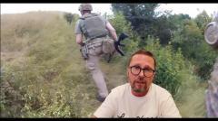 "Последний час военнослужащего ""Эстонца"""