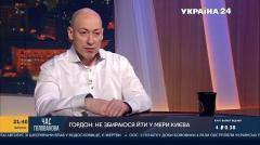 О языковом вопросе в Украине и о любимом районе Киева