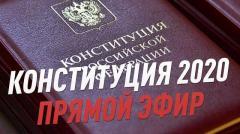 Соловьёв LIVE. Конституция 2020. Оппозиция протестует от 01.07.2020