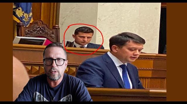 Анатолий Шарий 20.07.2020. Кого боится Президент
