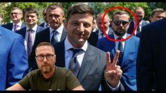 Анатолий Шарий. Кто на самом деле управляет Зеленским от 10.07.2020