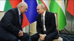Россия и Белоруссия: 100 миллиардов долларов помощи и подставы в ответ. Евгений Сатановский