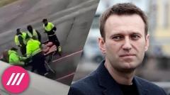«Решение за Путиным». О позициях Кремля в деле об отравлении Навального. Кирилл Рогов