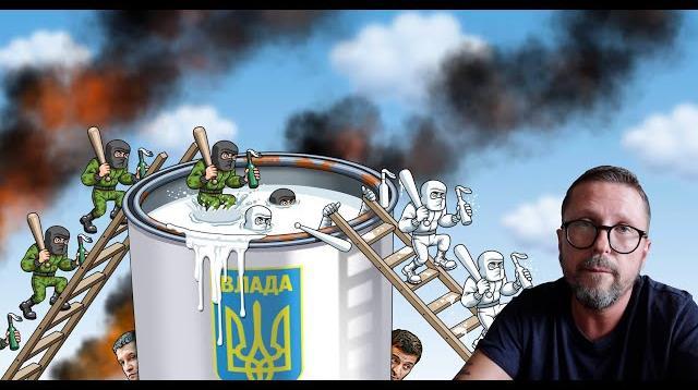 Анатолий Шарий 28.08.2020. Сомали уже у нас
