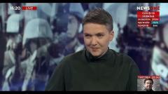 Большой вечер. Надежда Савченко от 17.08.2020