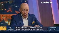 Дмитрий Гордон. Мне важно, чтобы на нашей с Беларусью границе были белорусские пограничники, а не войска РФ от 18.08.2020